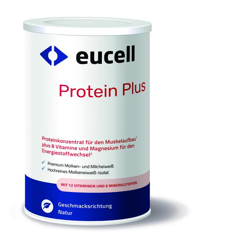 EUCELL Protein Plus