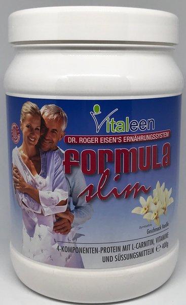 Vitaleen formula slim Eiweißdrink