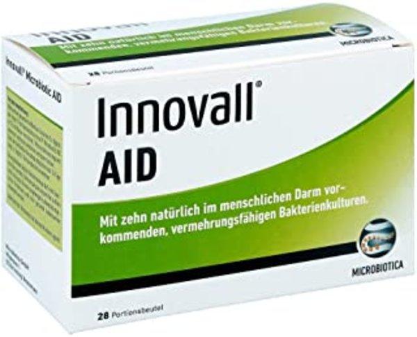 Innovall Microbiotic AID (vorher AAD) 28 Portionsbeutel