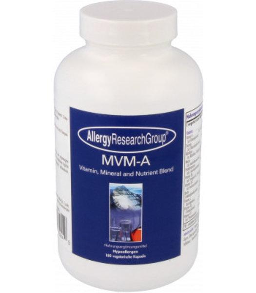 Allergy Research Group MVM-A Antioxidant Protocol 180 veg. Kapseln