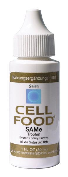 Cellfood® SAMe Tropfen 30 ml