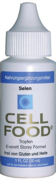 Cellfood® Tropfen (30 ml)