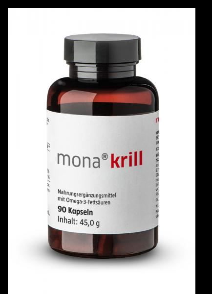 mona Krill 90 Kapseln